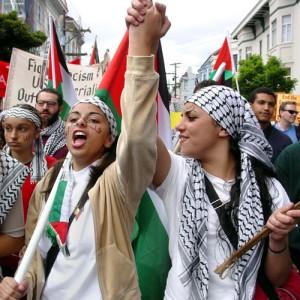 Pourquoi la question palestinienne est une préoccupation féministe dans Edito free_palestine1-300x300