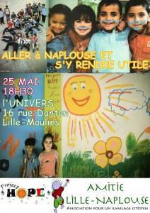Vendredi 25 mai 18h30 à l'Univers dans récits de voyages Project-hope2-212x300