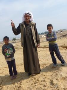 Vivre sous l'occupation (6) : nettoyage ethnique dans la Vallée du Jourdain dans colonisation Photo-Abou-Nahar-225x300