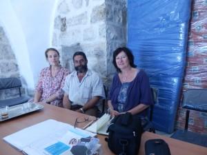 Vivre sous l'occupation (9) : YANOUN 10ans de résistance à l'occupation ! dans colonisation P6090055-300x225