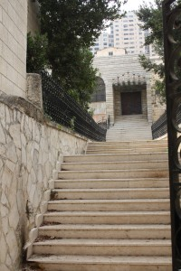Naplouse méconnue : la synagogue samaritaine dans Edito img_6707-200x300