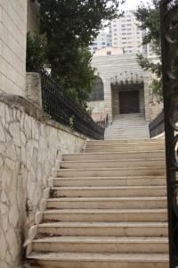 Paques juives pour les Samaritains sur RFI img_6707-200x300