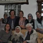 Chez Sami, le maire d'Awarta