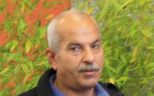 Sami AWAD, Maire d'Awarta