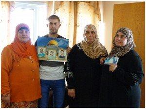 mohammad et sa famille